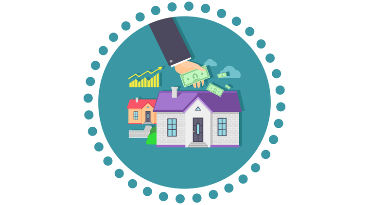 Whether to buy a house and pay EMI or earn more from markets