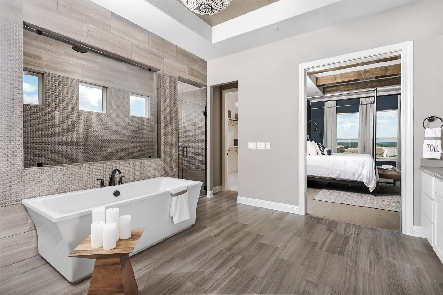 9 Amazing Bathroom Design Trends For 2019 Travisso Blog