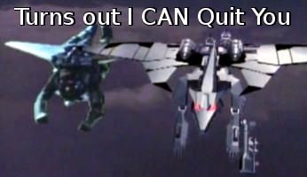 Captain Power Episode 16:Hawk and Soaron truce