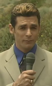 Wayne Brian as Harvey Levelle
