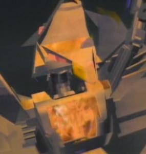 Captain Power Episode 20: Soaron