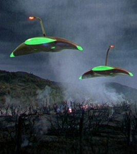 War of the Worlds (1953) War Machines
