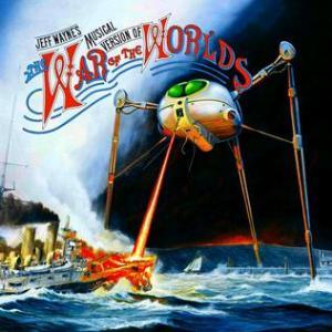 Jeff Wayne's Musical Version of War of the Worlds