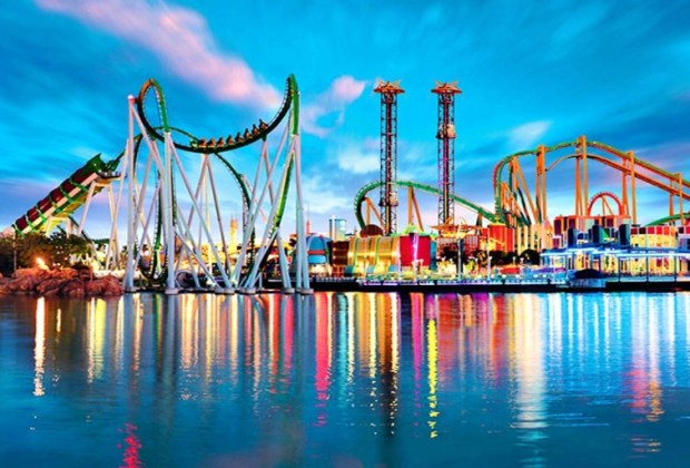Check out Malaysia theme park list if you're looking for the best water park in Malaysia
