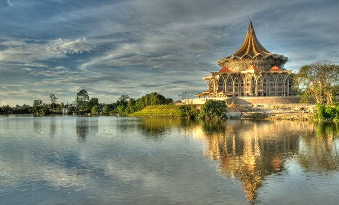 what to do in Kuching? Travel ideas for your trip to Sarawak