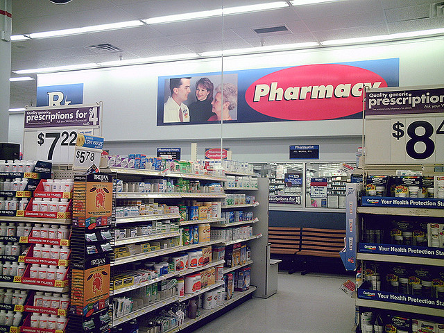 Aren't Walmart vitamins good enough?