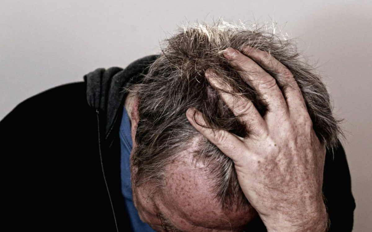 10 symptoms of depression