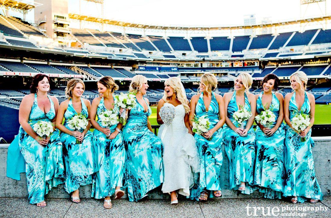 bridesmaid dresses color style popular fashions turquoise wedding dresses Blue Bridesmaids dresses