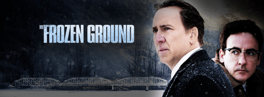 The Frozen Ground Movie Reviews: Rotten Tomato Ratings