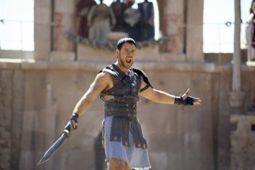 Best Movie Quotes on Tubi TV: Gladiator