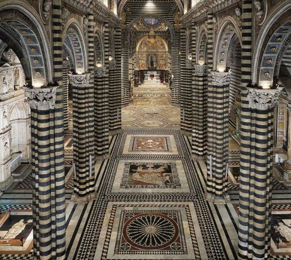 04 Siena Cathedral
