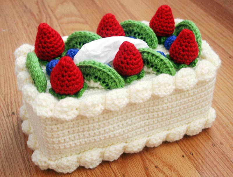 Tissue Box Crochet Cover Pattern Ivoiregion