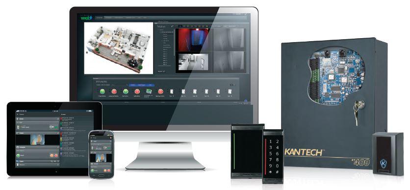 Kantech Access Control Kantech Access Control