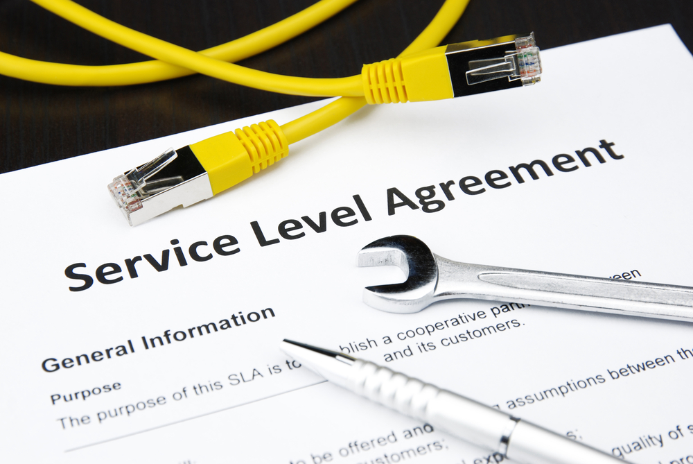 Service Level Agreement Examples  A Total Must for Your Business