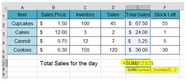 Vlookup examples in Excel 2013 \u2013 Make searching simple