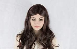 Lolita Wig BEFORE