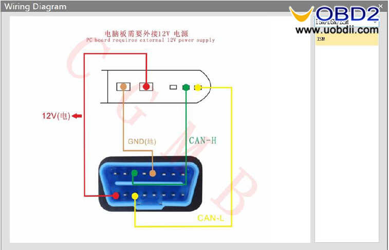 Ism Wiring Diagram Wiring Diagram