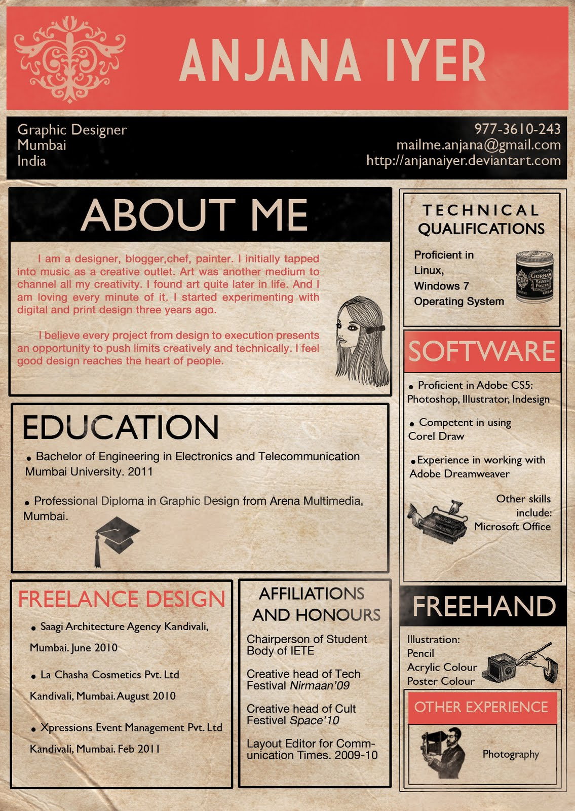 Free Online Infographic Maker By Canva The 4 Cardinal Rules Of Infographic R233;sum233;s Practical