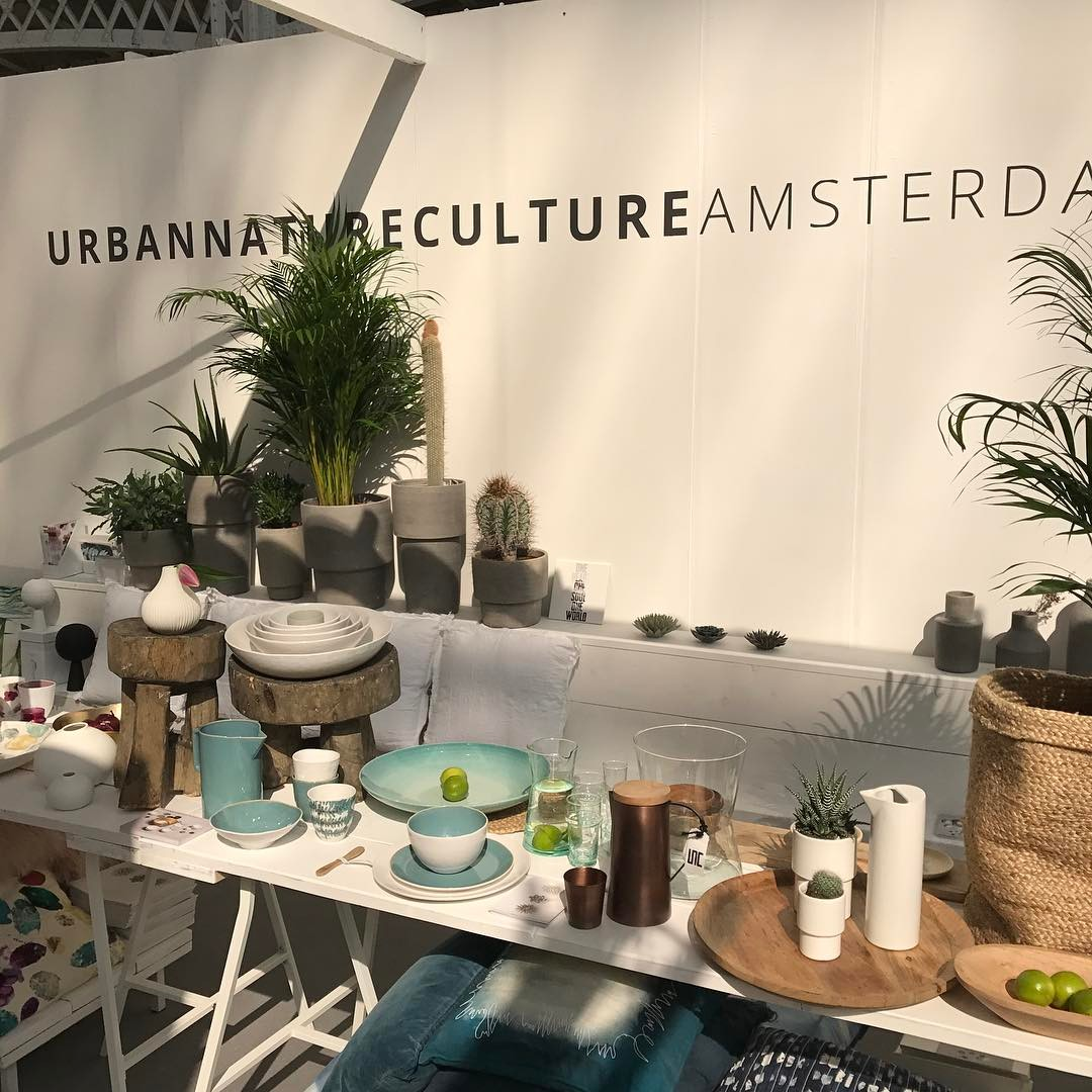 Urban Nature Interieur This Is Us Urban Nature Culture