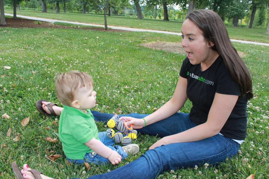 10 Reasons Why College Students Should Consider Babysitting Jobs - babysitting jobs for kids