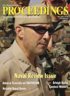 Stavridis Proceedings Cover