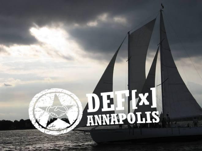 DEF[x] Annapolis