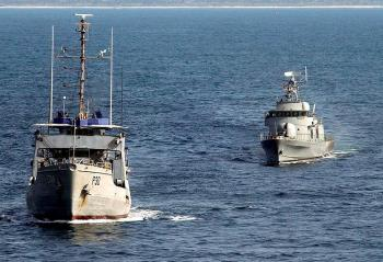 Ghana Navy Moves to Counter Piracy and Drugs Smuggling in Gulf of Guinea