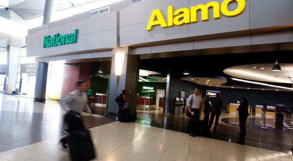alamo car rental jfk  Alamo Rent Car Orlando International Airport - LTT