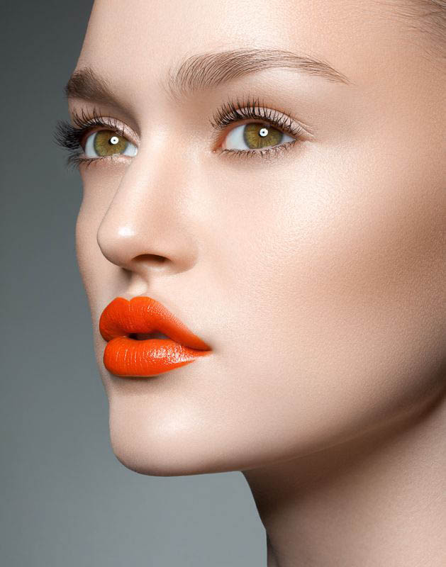 Power Punch: The Red-Orange Lipstick Review
