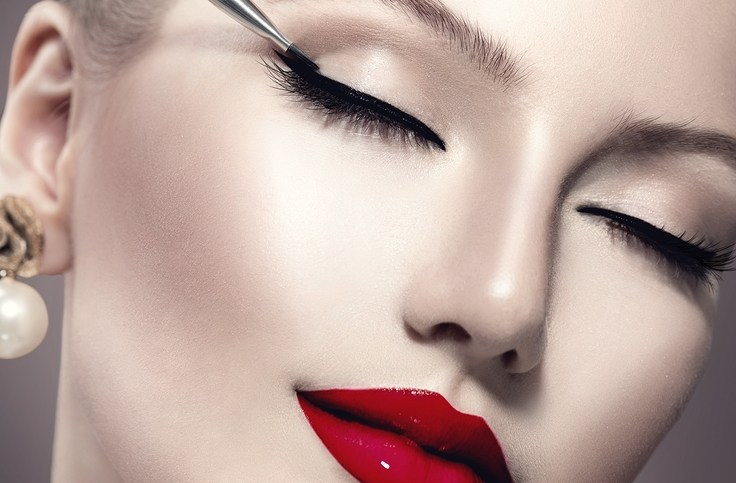 Pinup Style Makeup Tips