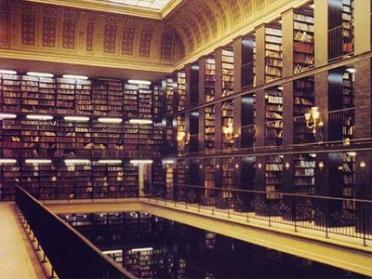 Biblioteca Nacional e Registro de Livros
