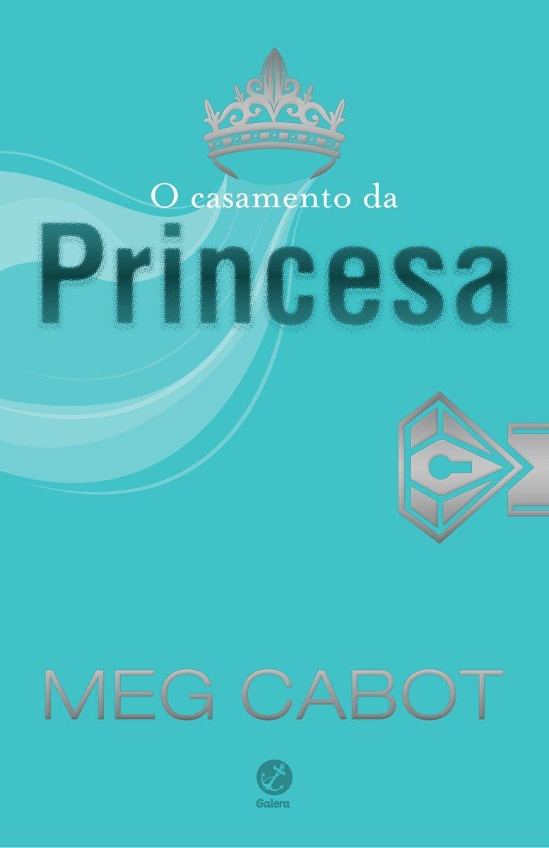 O Casamento da Princesa