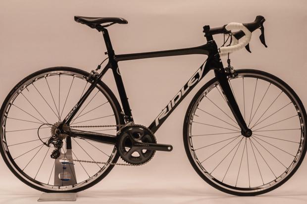bike ridley fenix carbon