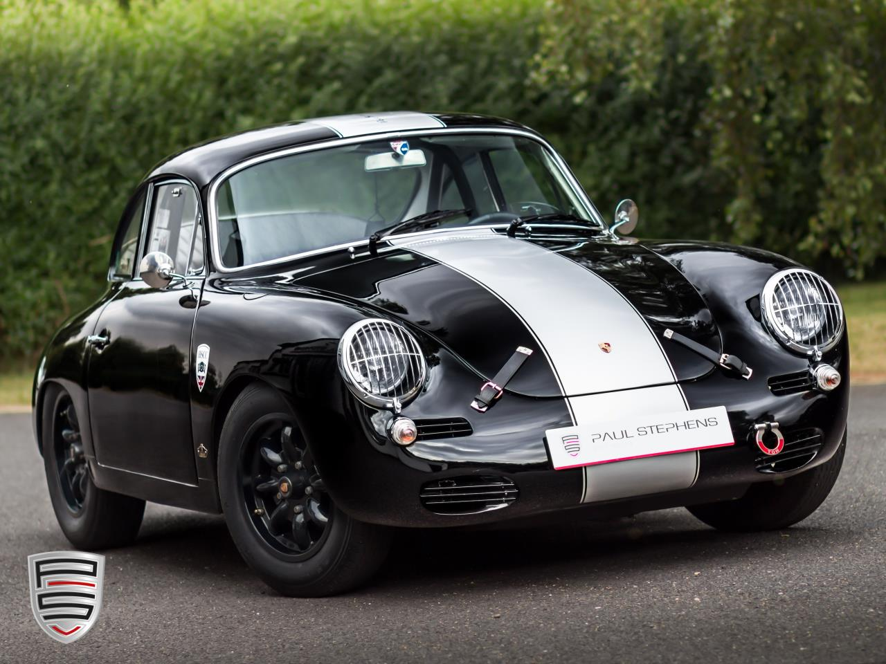 Poco Sale A Beautiful Porsche 356 Outlaw Poco Bastardo Is Up For