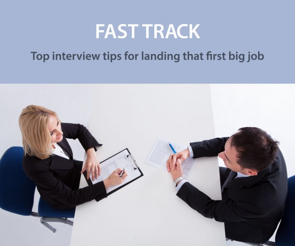 Top interview tips for landing that first big job - The Viking Blog - first interview tips