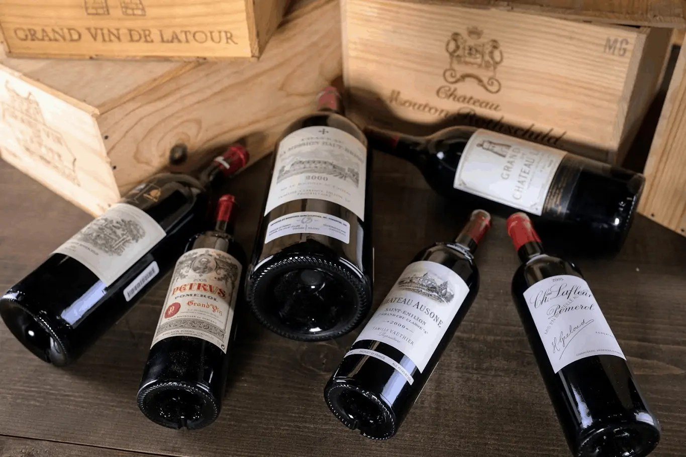 Salon Vin Bordeaux Tips On Storing Bordeaux Wine How Long Should You Keep Your