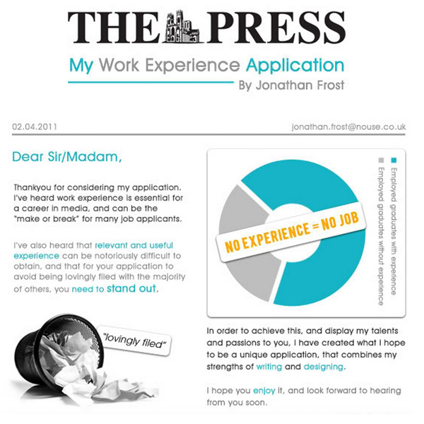 20 Beautiful Infographic Resumes That Will Inspire You Visual - infographic resumes