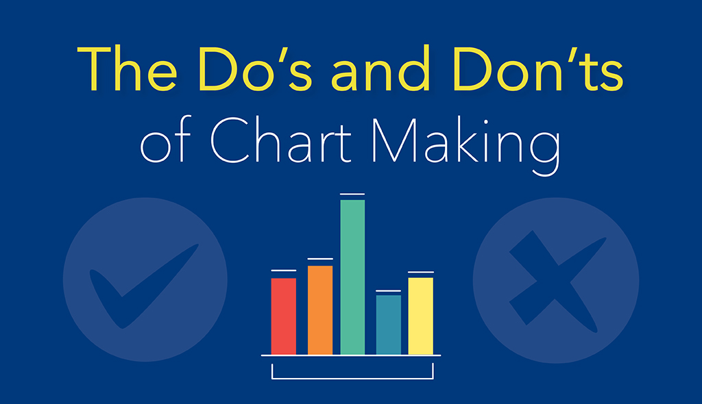 The Do\u0027s and Don\u0027ts of Chart Making Visual Learning Center by Visme
