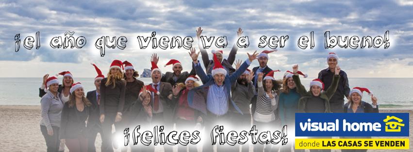 Visual-Home patrocina la pista de Hielo en Benidorm por Navidad