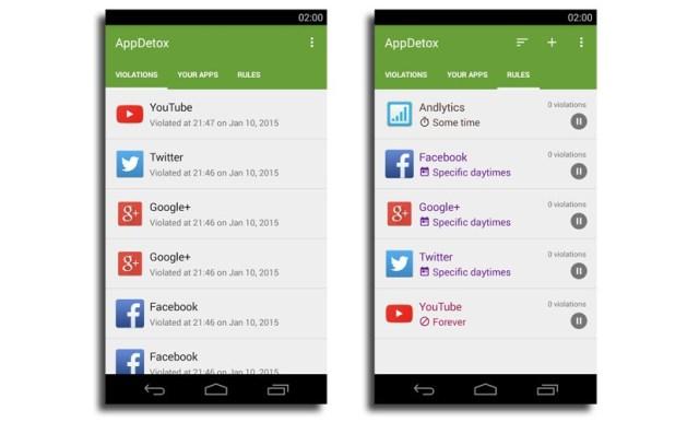 5 ứng dụng di động giúp bạn tránh lãng phí thời gian 4