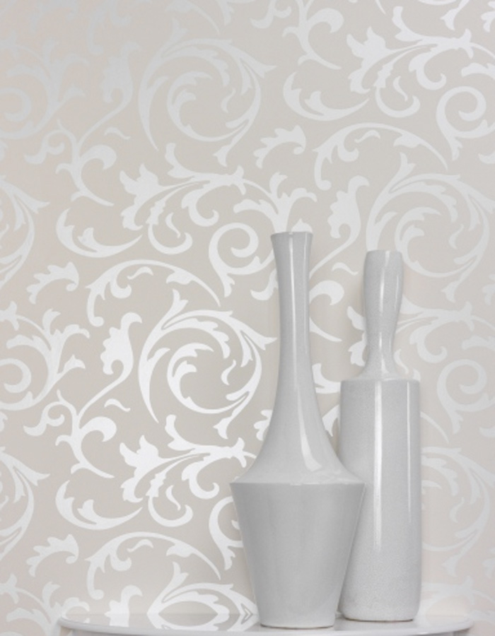 Twist Vanilla Trend Wallpapers, R1069
