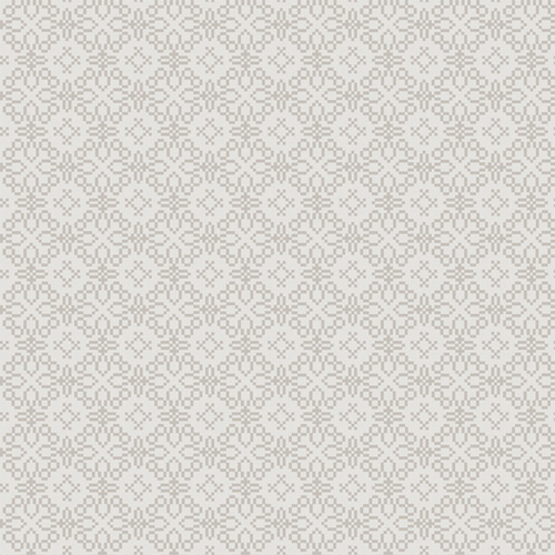 Brown Geometric Vinyl Bathroom Wallpaper R2243 Sparkling Metallic R1037