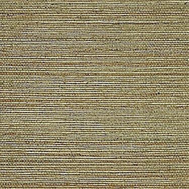 Duo Sisal Green Grasscloth R1965