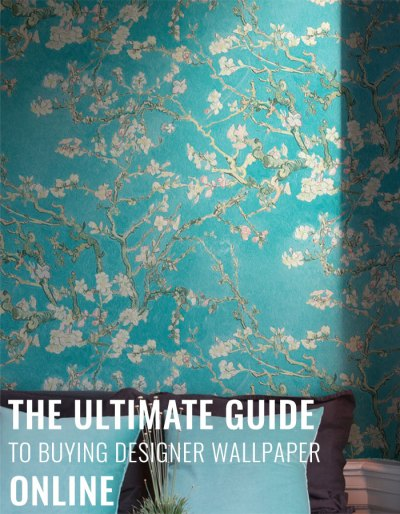 The Ultimate Guide to Buying Designer Wallpaper Online