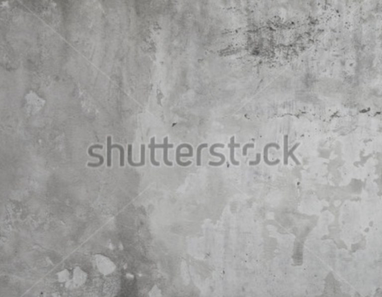 Dark Concrete Image