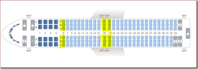 Alaska Airlines Prepares To Sell Extra Legroom Seats