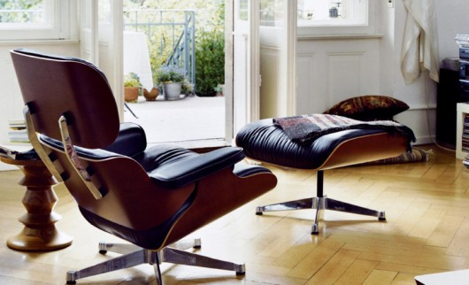 Schwedische Designer Sessel Making The Eames Lounge Chair | Shelby White - The Blog Of