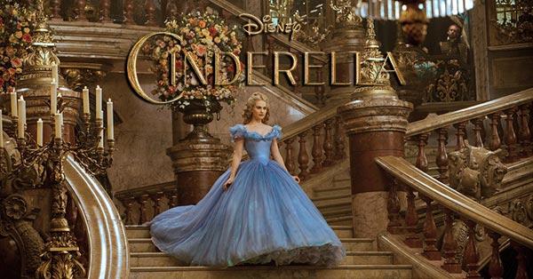 Costume Profile Cinderella The Movie by Manhattan Wardrobe Supply