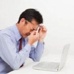 Tips menjaga kesehatan mata di depan laptop