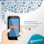 Banyak merchant menolak pembayar melalui BNI Virtual Card (VCN)